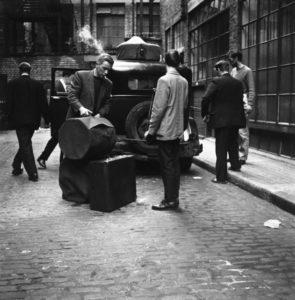 Brian Wolley's Jazzmen